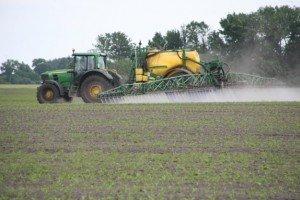 ТОП-4 основных правила по использованию гербицидов
