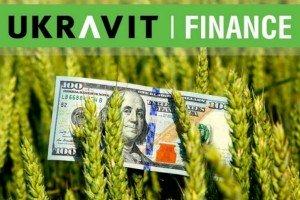 Доля агрохолдингов в обороте UKRAVIT составляет 15%