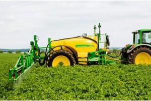 Факторы, определяющие эффективность воздействия листовых гербицидов
